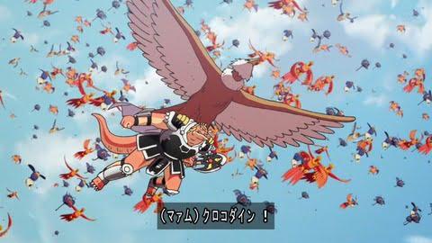 アニメ「ダイの大冒険」第8話、獣王クロコダイン、ロモス王国を急襲!!ダイ達の運命は!?【感想】