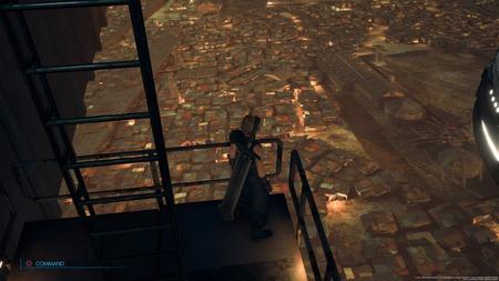 【画像】PS5版「FF7R」、なんとドアが大幅進化!これがPS5の力だw