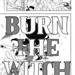 久保帯人先生の新作「BURN THE WITCH」、本誌で連載開始&劇場アニメ化決定!!