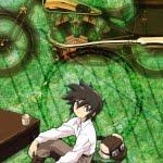 『キノの旅』20周年を記念し、TVアニメ第1作が初のBlu-ray化!   – !