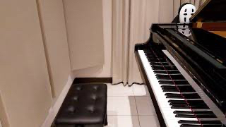 【画像】例のピアノYouTuber、かなり際どい新作動画を出すw