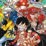 尾田栄一郎先生「コミックスの作者ページに苦労話を書く漫画家になりたくない」
