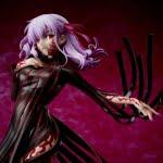 劇場版「Fate/stay night [Heaven's Feel] 間桐桜-マキリの杯- 1/7スケールフィギュアがいよいよ全貌公開――。 – 「」
