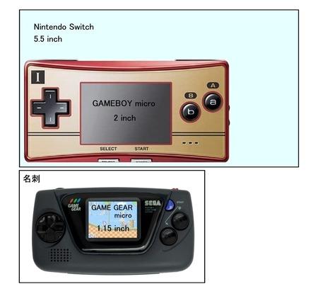 【悲報】画面小さすぎ問題の「ゲームギアミクロ」、投げ売りされてしまう…