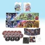 TVアニメ全50話を初Blu-ray BOX化 『機動戦士ガンダム 鉄血のオルフェンズ』 Blu-ray BOXを3月27日発売 – 「」