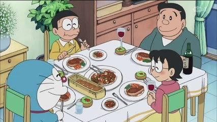 【画像】アニメーター「え!?お金持ちの食事風景描くんですか?」→結果w