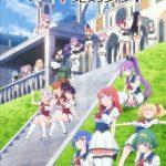 『ラピスリライツ』TVアニメが2020年7月に放送&主題歌両A面シングルの発売決定!