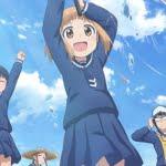 【悲報】おっさんの趣味を女子高生にやらせるアニメ、もうネタ切れ