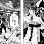 【テニスの王子様】審判さん「突然テニスコートが嵐の海に浮かぶ海賊船になって、選手が骸骨海賊に刺されたぞ!?」
