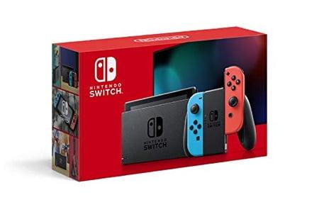 【朗報】PS5さん、任天堂Switchに完全勝利してしまうw