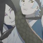 【NARUTO】ワイ「この大蛇丸とかいう奴ヤバすぎやろ…」