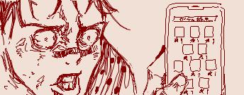 【ウマ娘】タマモクロスの顔が禪院直哉くんになっているコラ