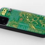 装甲騎兵ボトムズと完全一致!? スコープドッグをデザイン、電波でLEDが光る 新型iPhone 11・ICカード用ケース2/17発売 –