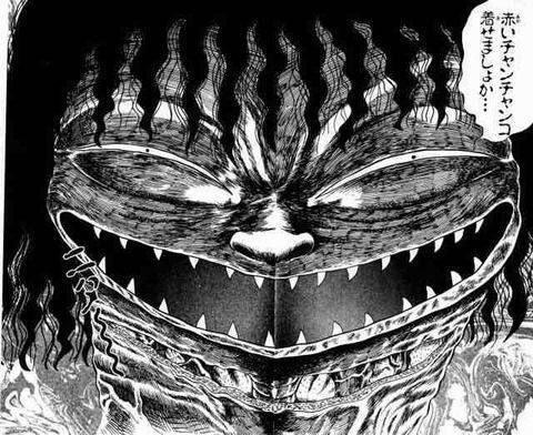 【画像】「地獄先生ぬ~べ~」史上最恐のトラウマ回、ガチのマジで決まるw