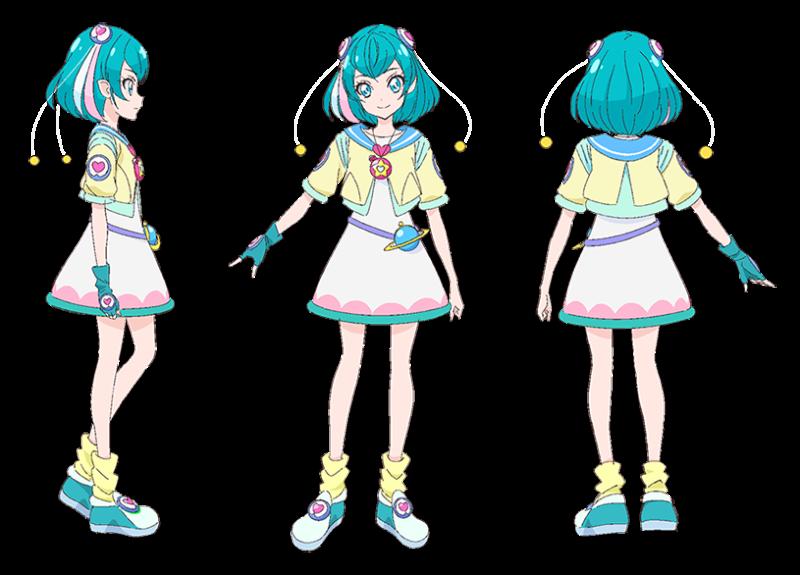 【画像】可愛いプリキュア、ランキング2020決定版!!