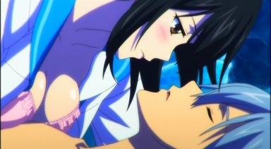【画像】ラノベアニメの主人公さん、皆同じ顔になる謎
