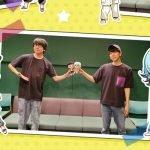 声優×二次元芸人プロジェクト『ゲラゲラ』アニメ0話が公開決定!花江夏樹さんらの写真&コメントも