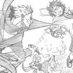 TVアニメ『ヒロアカ』文化祭編が完結!作者・堀越耕平先生による予告イラストまとめ
