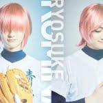 ミュージカル『ダイヤのA』小湊兄弟や倉持など青道高校野球部5名のキャラビジュ公開!