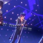『あんスタ!!Music』UNDEAD「Melody in the Dark」ゲームサイズフル ver.のMV公開!マイクパフォーマンス&カメラワークに注目