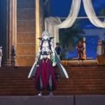 【FGO】『Fate/Grand Order -絶対魔獣戦線バビロニア』17話感想・・・とんでもない状況やのにギャグになっとるw面白いけどシリアスとギャグの強弱が激しすぎ!  あとティアマトのCGが浮きすぎいいいいい