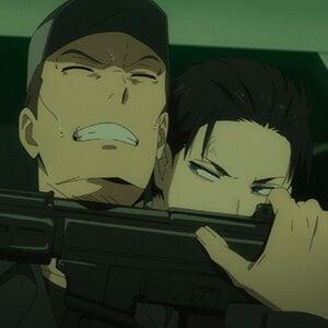 「富豪刑事」第10話のカットが到着。大助と加藤が再び共闘!