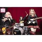 えなこ冠番組「えなコスTV」本日放送の第10回はコスプレイヤー兼ギタリストの山吹りょうが出演!