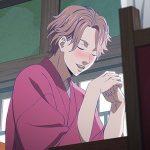 TVアニメ「啄木鳥探偵處」第5話の先行カットが到着。京助が啄木に苛立ちを!?
