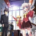 TVアニメ「Charlotte」のBlu-ray BOXが10月14日に発売決定!