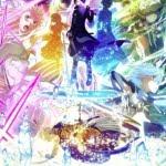 【アニメ】『SAO アリシゼーション』最終章、新型コロナの影響で放送延期7月からを予定に・・・
