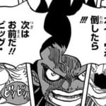【ONEPIECE -ワンピース】四皇カイドウさん、完全に詰みそうw