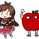 たべるんごのうたブーム、ついにflash時代まで遡るw もすかう懐かしすぎる…