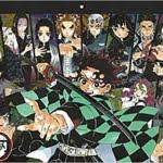 【朗報】鬼滅の刃が「本当に面白いマンガベスト100」の1位に選ばれアンチ死亡!