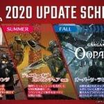 VRオンラインアクション『ソード・オブ・ガルガンチュア』が大型アップデート!